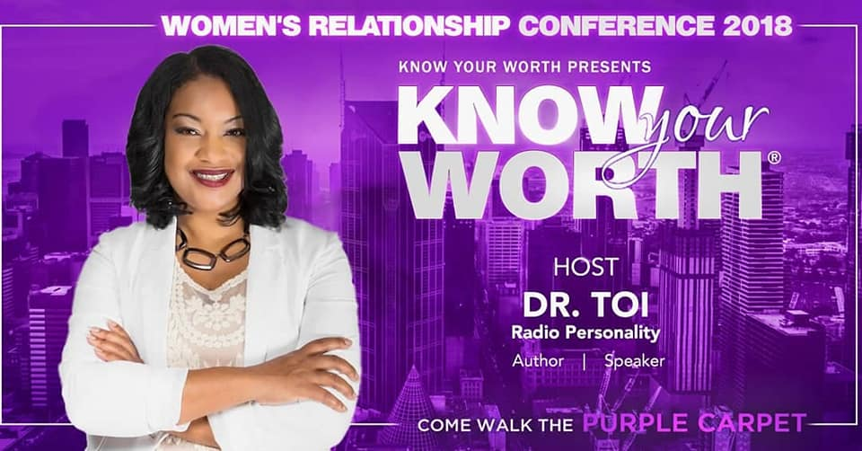 Actress Kim Coles to headline a host of speakers during Know Your